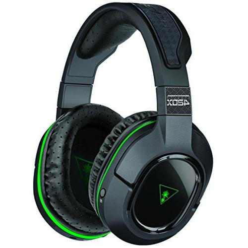Turtle Force Fully Wireless Gaming Headset Xbox