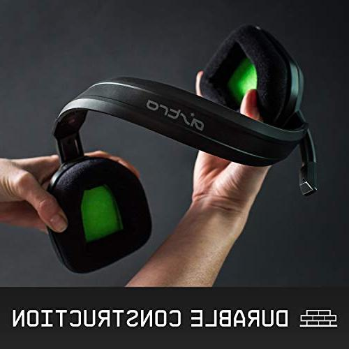 ASTRO Gaming Headset - PC
