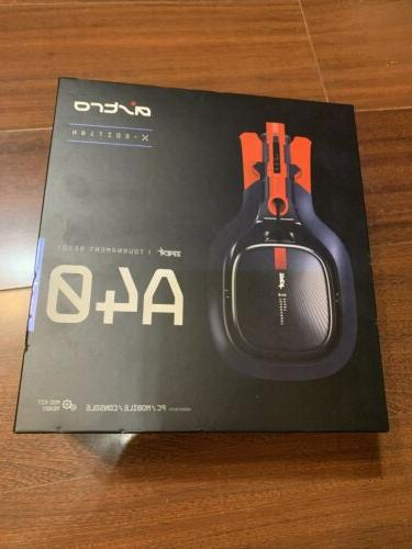 a40 tr headset xbox one