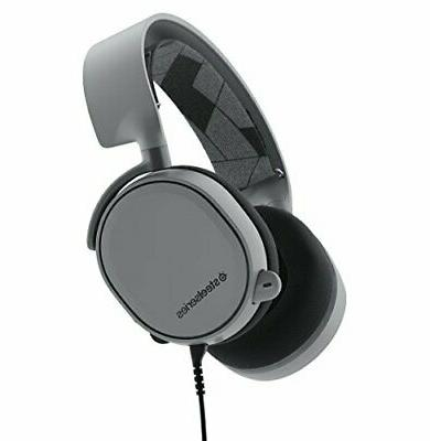 arctis 3 platform gaming headset