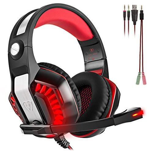 beexcellent gm 2 gaming headset