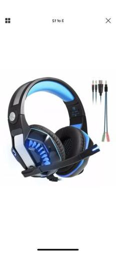 Beexcellent GM-2 Gaming Headset