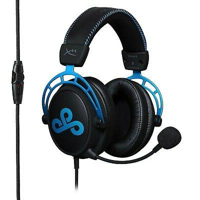 cloud alpha gaming headset