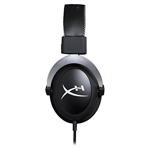 HyperX - Headset – Licensed with Detachable mic Xbox PC, Fortnite