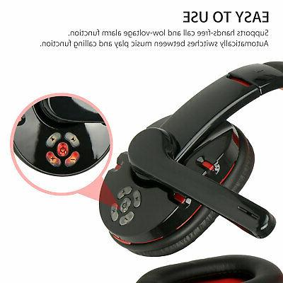 Wireless Headphones for PC Tablet