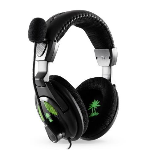 Ear Force Headset Stereo