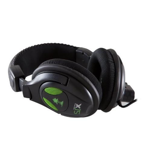 Ear Gaming Headset Usb Stereo