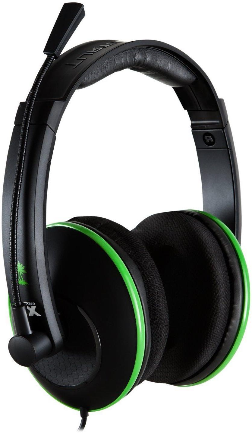 Turtle Force XL1 Gaming - Amplified - Xbox
