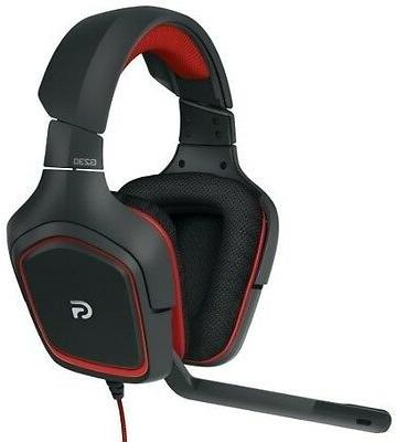 g230 stereo gaming headset with microphone