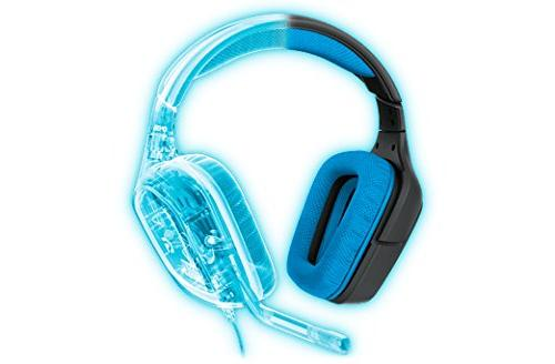 LOGITECH 7.1 surround Headset