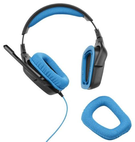 LOGITECH G430 7.1 surround Headset
