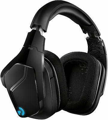 Logitech Wired Surround Sound Headset for