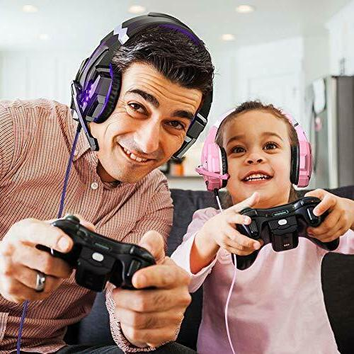 G9000 Gaming Headset for Controller Noise Cancelling