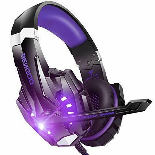 g9000 stereo gaming headset for ps4 xbox