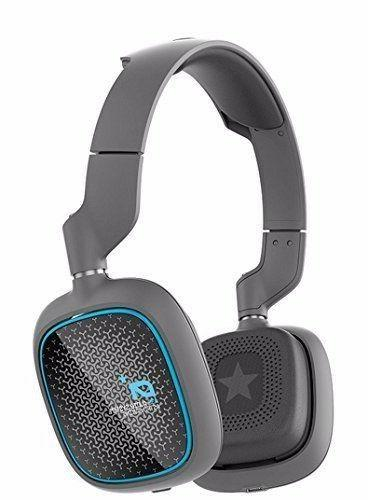 gaming a38 wireless headset gray brand new