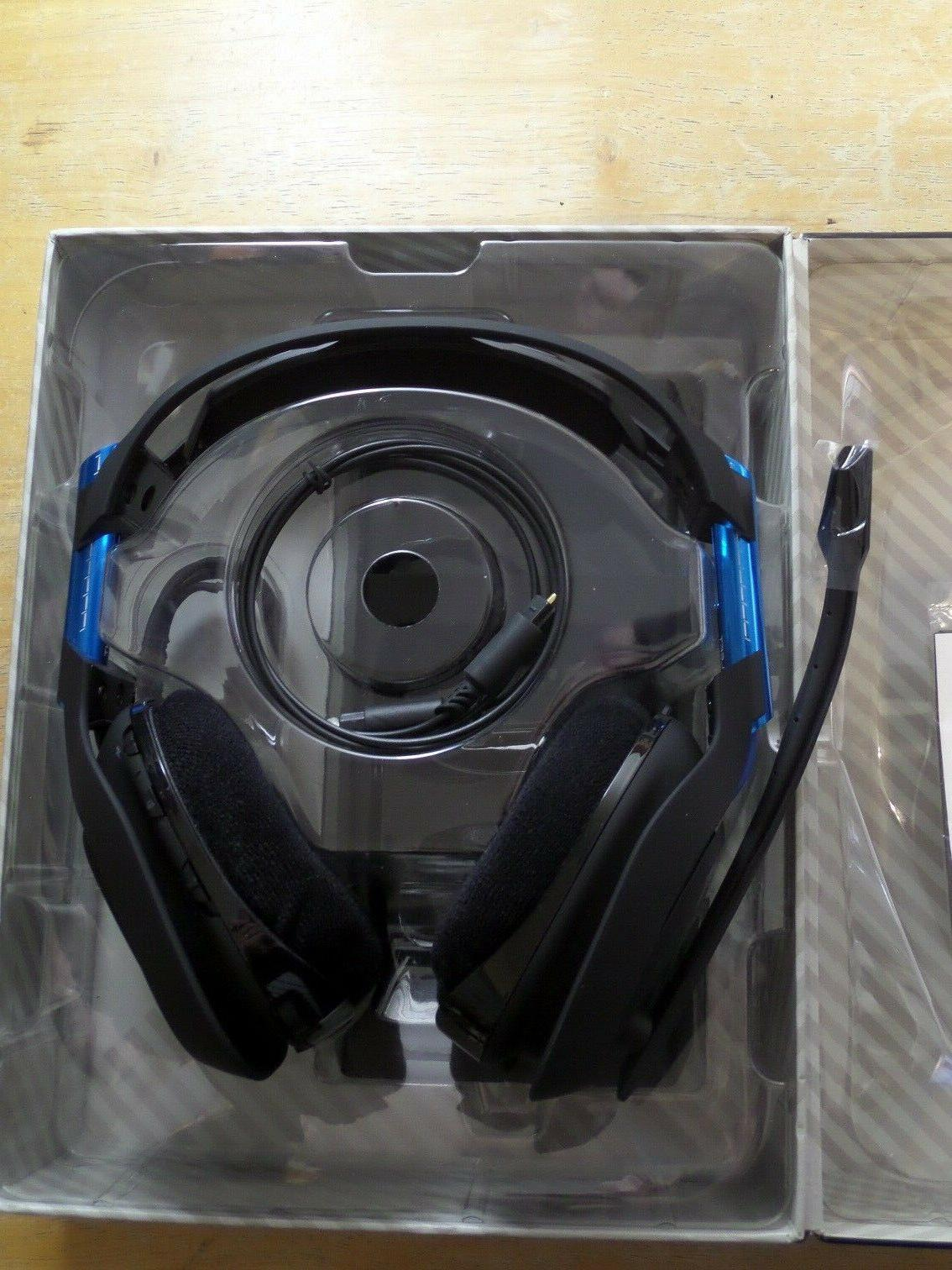 ASTRO Gaming Dolby Headset PS4 PC