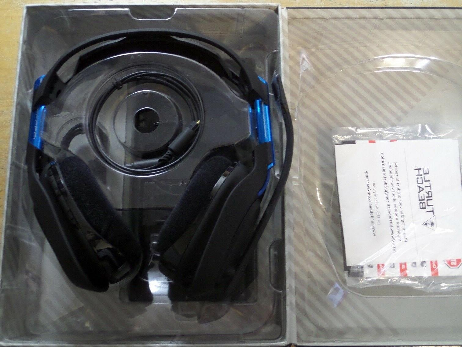 ASTRO Wireless Dolby Gaming PS4 + PC
