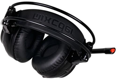 Mixcder Gaming Bass Headphones for PC