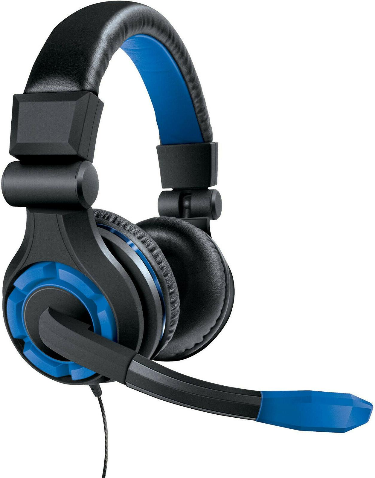GRX-340 Gaming for PS4, with Mic