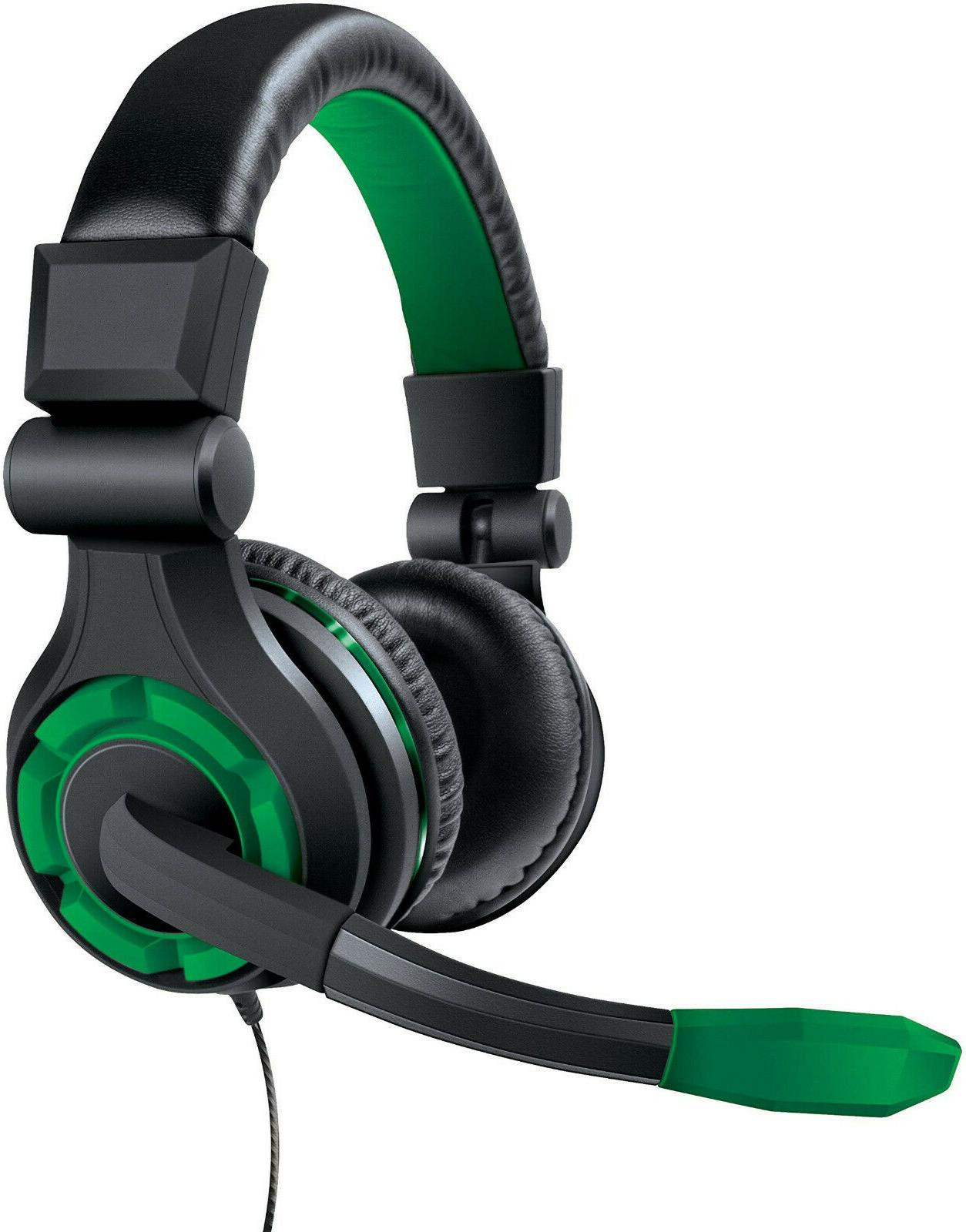 GRX-340 PS4, Xbox One, with Mic