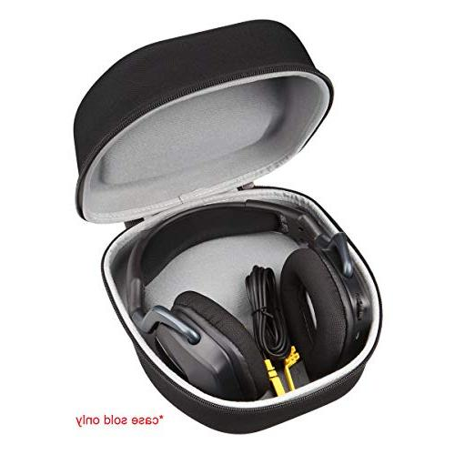 Aproca Hard Case Compatible V-4 Micolindun/ONIKUMA / Void Pro RGB/Behringer Gaming Headset