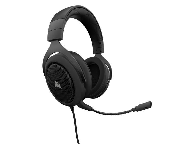 hs50 stereo gaming headset carbon 3 5mm