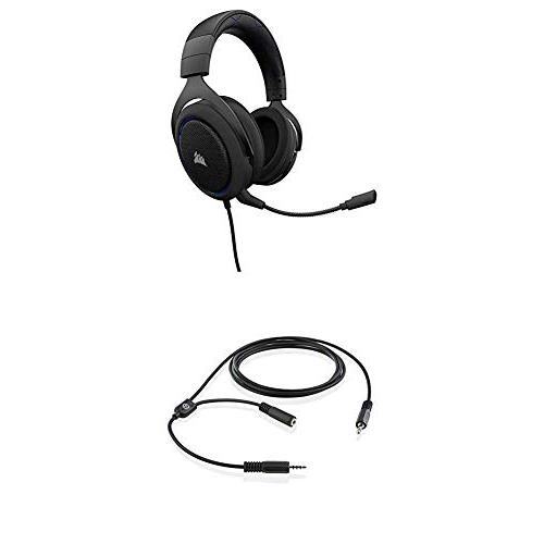 hs50 stereo gaming headset discord