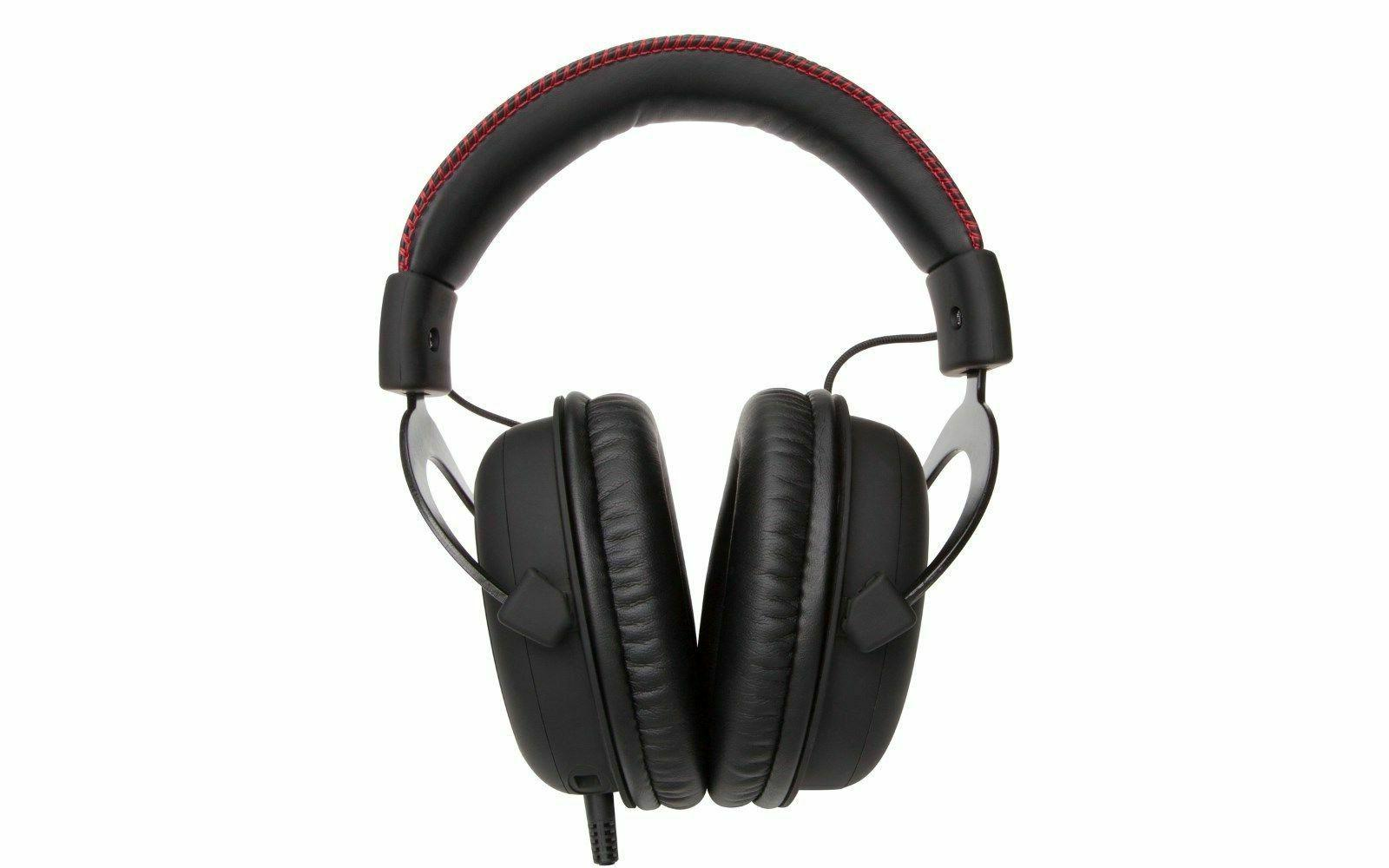 HyperX Cloud Gaming Headset for PS4, Wii U