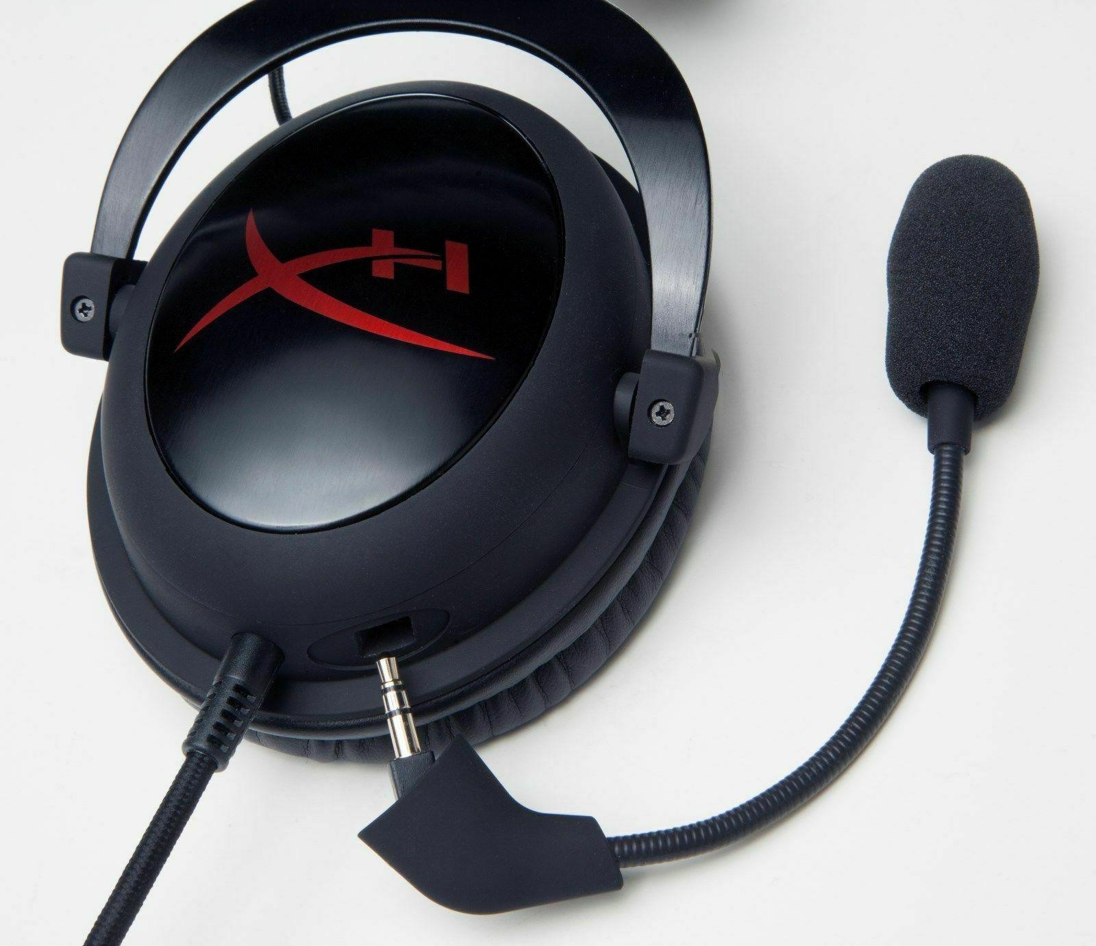 HyperX Gaming for PC, PS4, Wii
