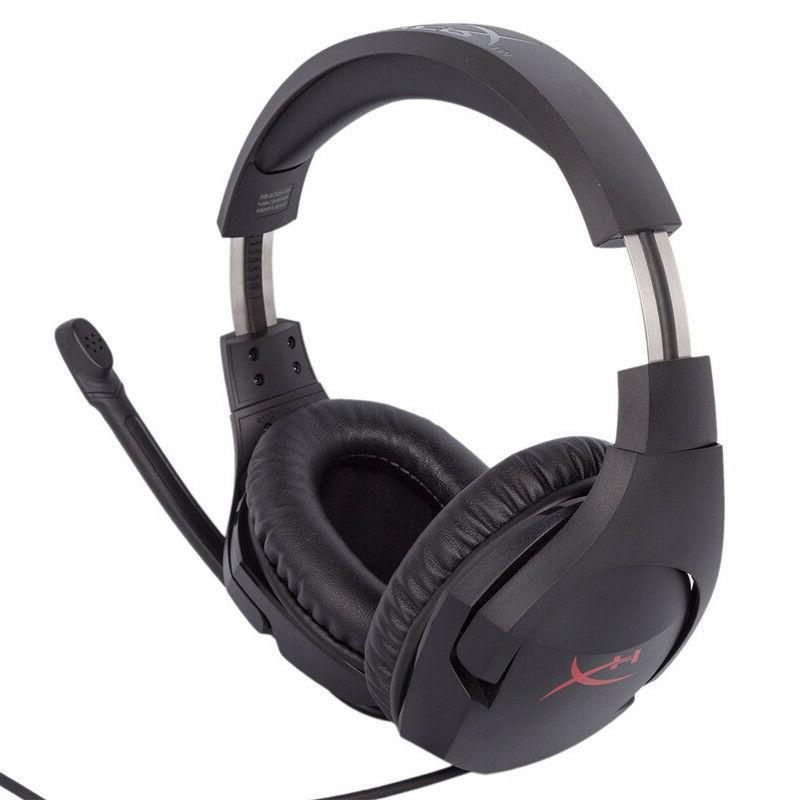 HyperX - Stinger Wired Stereo Gaming -