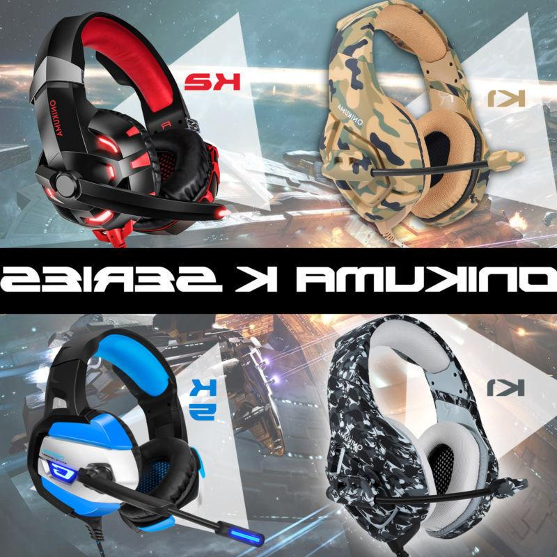 k1 2 5 gaming headset for ps4