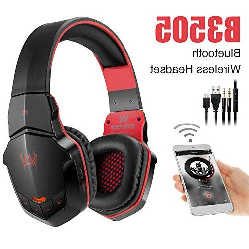 kotion each b3505 wireless bluetooth stereo gaming
