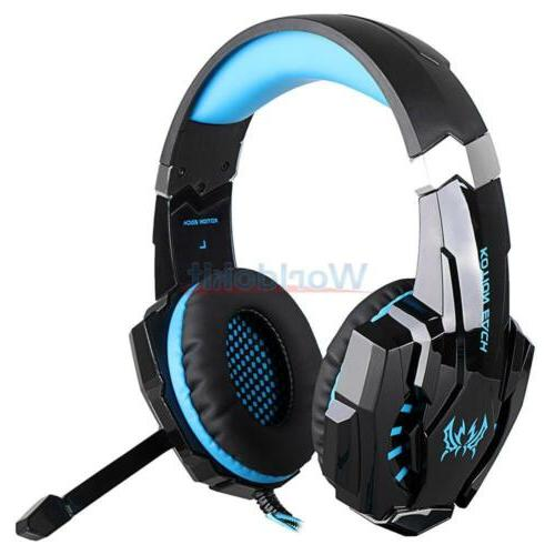 kotion each g9000 pro gaming 3 5mm