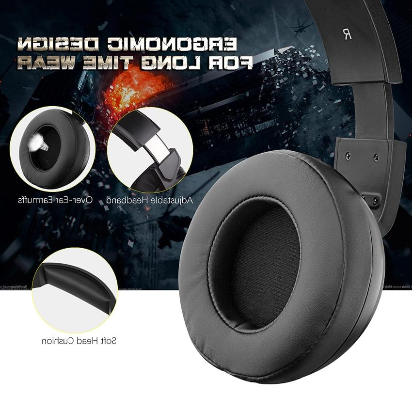 NUBWO N12 <font><b>Headset</b></font> casque <font><b>Gaming</b></font> Headphones with Mic for New Xbox