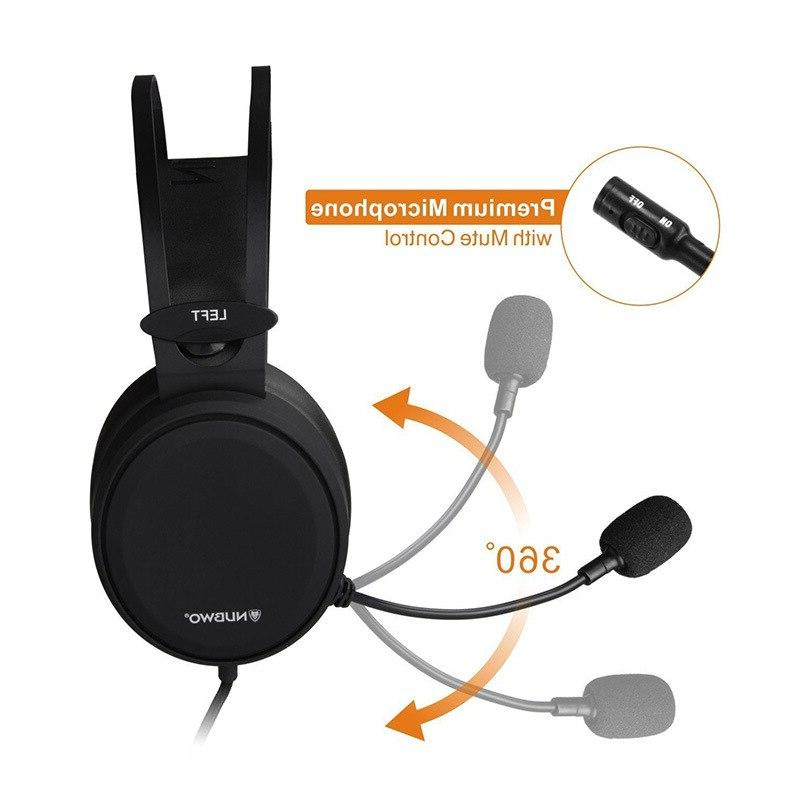 N7 <font><b>Gaming</b></font> Bass Casque <font><b>Gaming</b></font> With Microphone Xbox one New/PC <font><b>Switch</b></font>