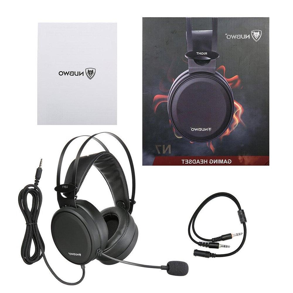 N7 Casque With Mic Xbox one New/PC <font><b>Switch</b></font>