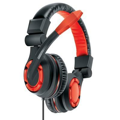 new grx 670 universal wired gaming headset