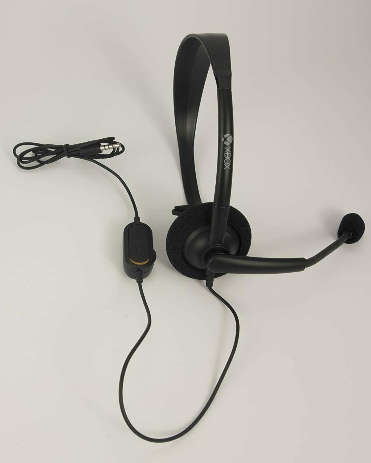 New ONE Headset 3mm