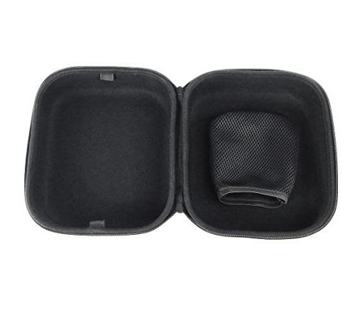 CASEMATIX PC Headset Storage - fits Sennheiser GAME , PC 363D PC , GAME ZERO or Wireless for PC and XBOX