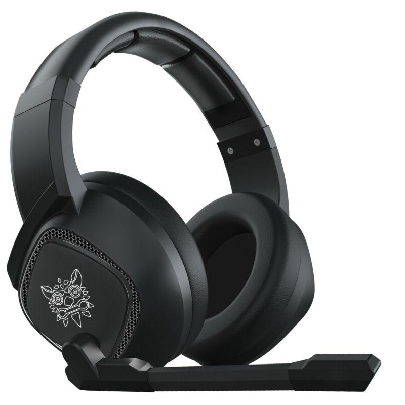 PS4 Headset K19 Over-Ear One PC