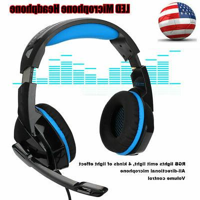 ps4 gaming headset xbox one headphone