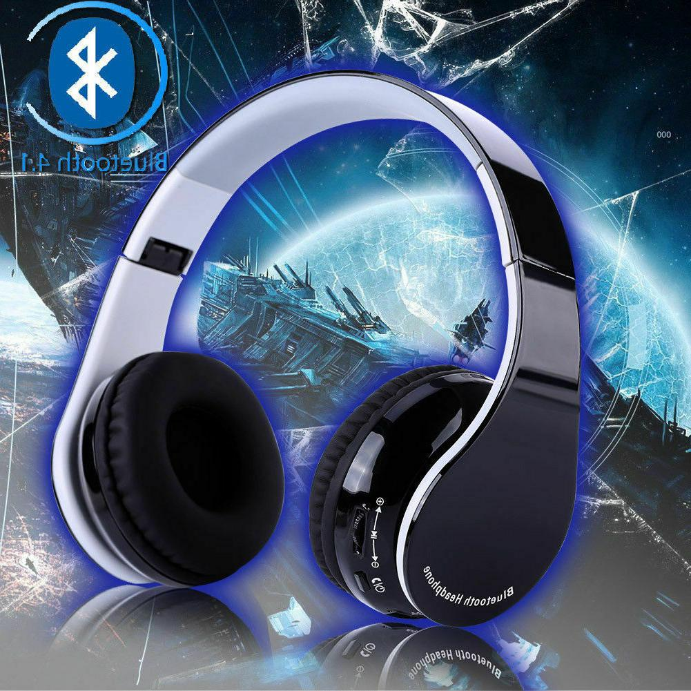 Ps4 Headset With Mic Wireless Playstation 4 Bluetooth