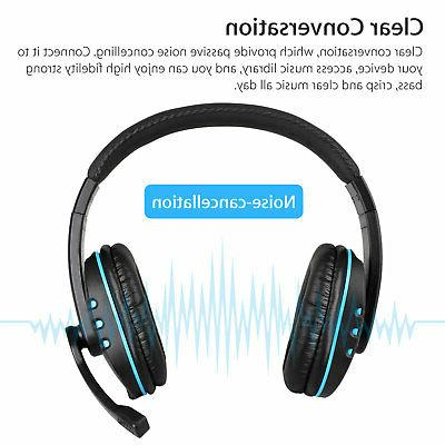 for Switch PC Stereo Wired Gaming Headset