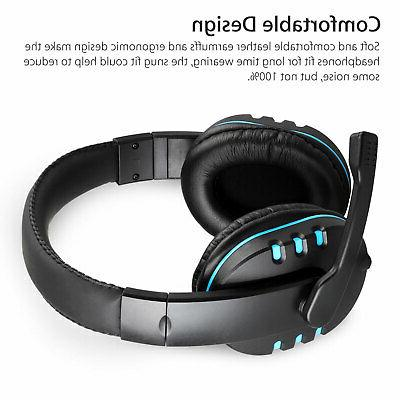 for Xbox Switch Wired Headset