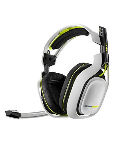 Astro Gaming Astro Gaming Refurbished A50 Wireless Headset