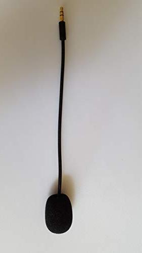 replacement microphone boom mic 3 5mm xbox