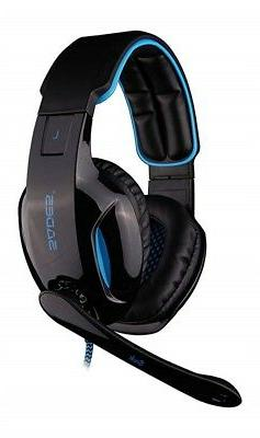 SADES Effect Stereo Headset Mic MELBOURNE