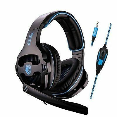 sa810 stereo gaming headset for xbox one