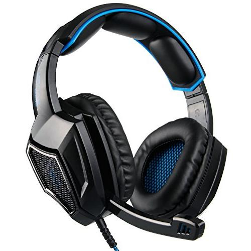 SA920 Wired Stereo Ear for New Xbox / /Cell