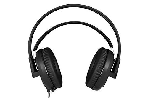 siberia v3 gaming headset